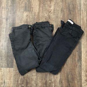 Top shop jeans bundle